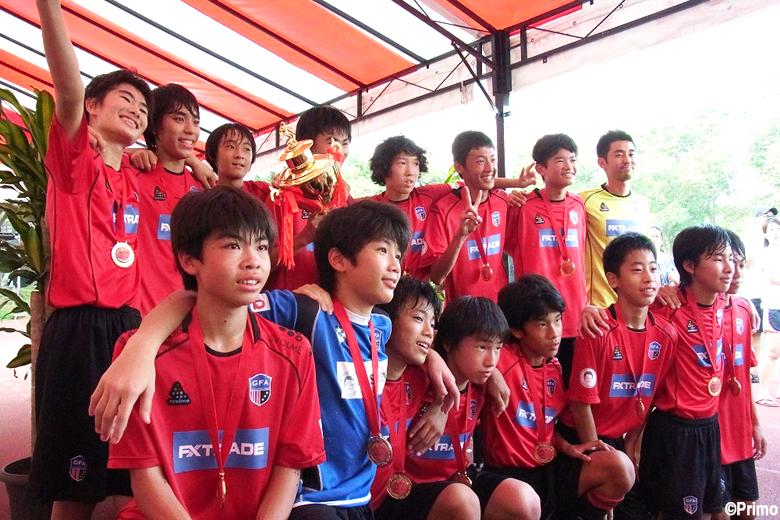 サッカー後進国が挑む!シンガポールが進める育成プロジェクトの全貌とは?