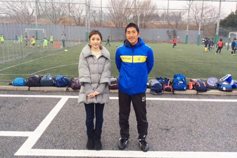 神奈川県のフットボールクラブJFC FUTURO(フトゥーロ)の心を鍛える「6つの約束」